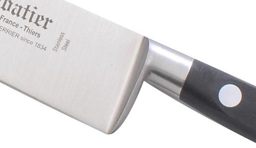 Carbon Knife : Kitchen Knife - Sabatier-K