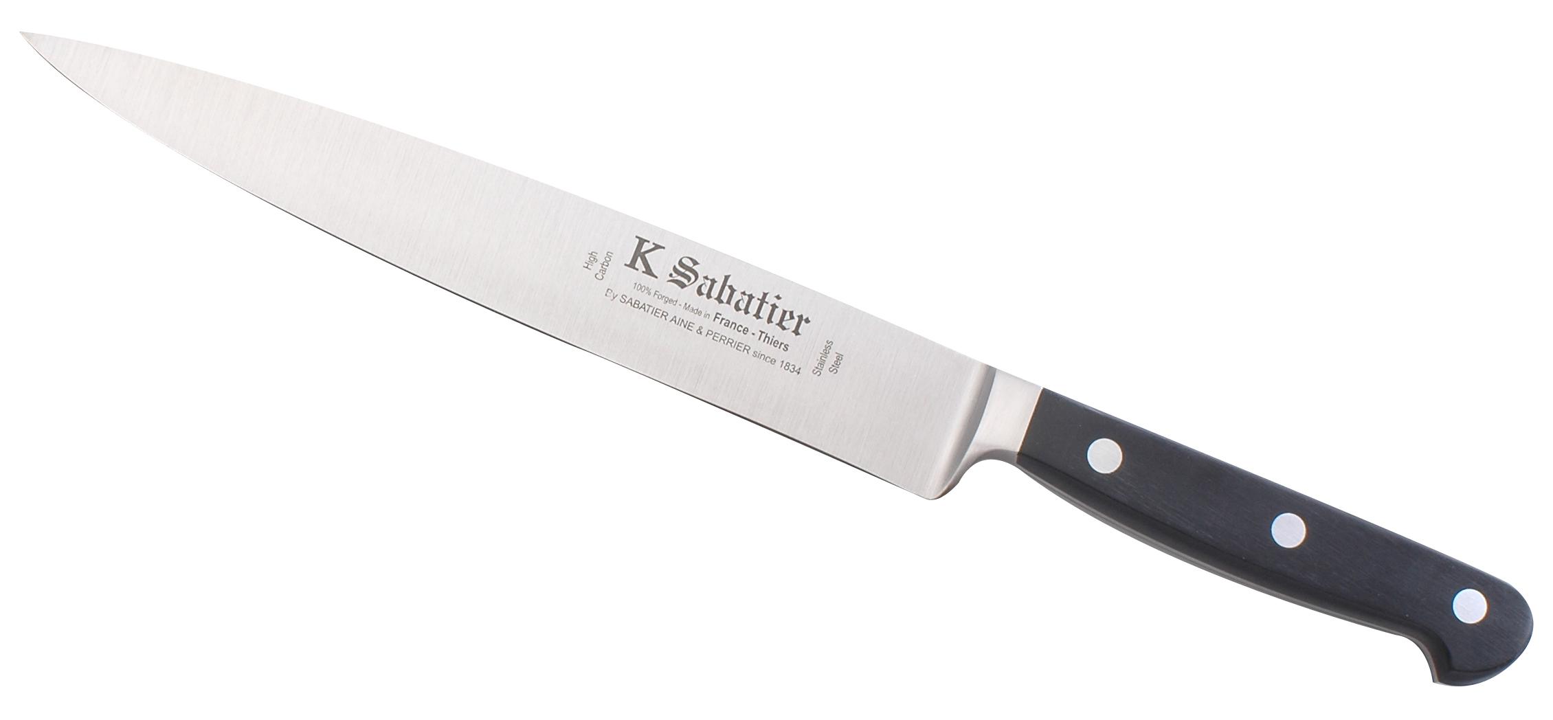 Knives Proxus The Carving Set 5 Knives Chef Sets